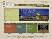 Cypress Pointe Surgical Hospital | Hammond, LA: State-of-the-Art Technology, Luxury Facility, Safest Procedures