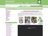 Hampshire.tiledoctor.co.uk