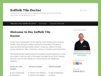 suffolk.tiledoctor.co.uk Thumbnail