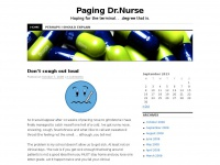 pagingdoctornurse.wordpress.com