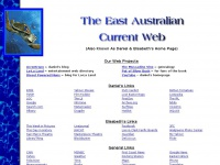 The East Australian Current Web
