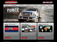Ecmperformance.com - DPF Delete & Deletion Cummins ISB ISC ISL ISM ISX Diesel Truck Engines for Export