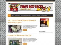 firstduetackle.com