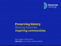 Dacorumheritage.org.uk
