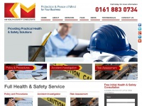 kmhealthandsafetyconsultants.co.uk