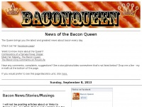 baconqueen.com