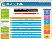 Messletters • Create cool fancy letters using our text Weirdmaker
