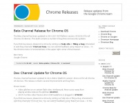 googlechromereleases.blogspot.com