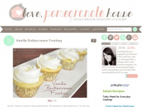 lovepomegranatehouse.com