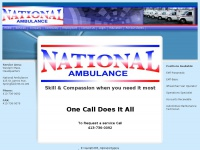 nationalambulance.net