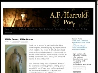 Afharrold.co.uk