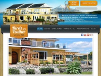 Bed and Breakfast Victoria BC | Birds of a Feather B&B