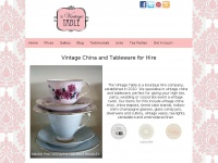 Thevintagetable.co.nz