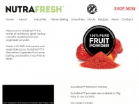 nutrafresh.co.nz