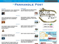Panhandle Post