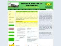cdc-cameroon.com