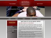 newyorkpolicebrutalitylawyer.com
