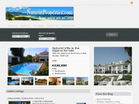 naturistproperties.com