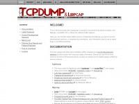 Tcpdump.org