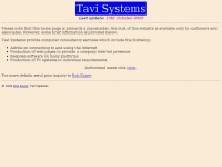 tavi.co.uk