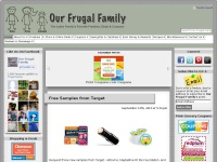 Ourfrugalfamily.net