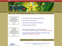esaa-events.com