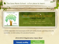 Thesaramarieschool.org