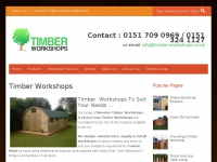 Timber-workshops.co.uk