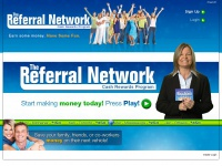 Thereferralnetwork.org