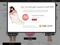 Dresslily.com - Dress to Express - Fashion Clothing, Shoes & Jewelry