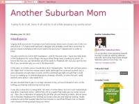 anothersuburbanmom.blogspot.com
