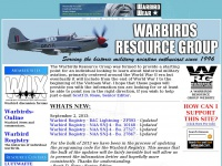warbirdsresourcegroup.org