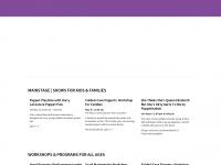 Puppetshowplace.org