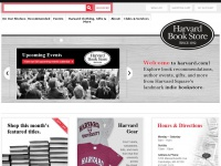 harvard.com