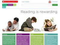 scholastic.co.uk Thumbnail