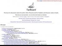 Tarboard.net