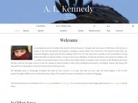 a-l-kennedy.co.uk