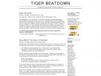 tigerbeatdown.com