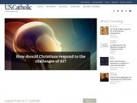 uscatholic.org Thumbnail