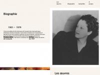 consuelo-de-saint-exupery.com