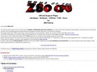 z80.info Thumbnail