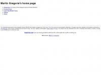 gregorie.org