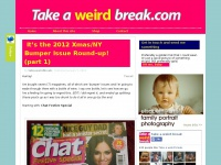 takeaweirdbreak.com