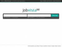 Jobvista.co.uk