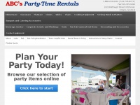 Abcpartytime.com