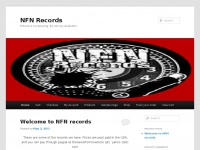 nfnrecords.com