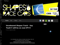 shapesofracecars.com