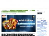 aristotlebuzz.com