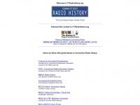 ctradiohistory.org