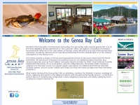 Duncan Restaurant Genoa Bay Cafe West Coast Dining Vancouver Island